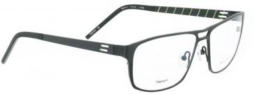 Bellinger MANZ-4-9056 Glasses in Black