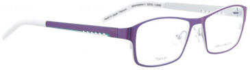 Bellinger MOONSPACE-1-6166 Glasses in Purple