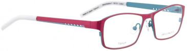 Bellinger MOONSPACE-1-6166 Glasses in Purple