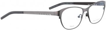 Bellinger MOONSPACE-2-6947 Glasses in Aubergine