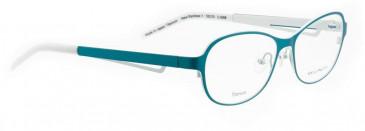 Bellinger NEW RAINBOW-1-4538 Glasses in Dark Blue