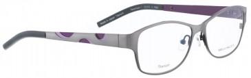 Bellinger NEWMOON-1-6138 Glasses in Purple