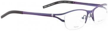Bellinger SANDLAU-5-6000 Glasses in Purple Pearl