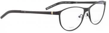 Bellinger SANDLAU-6-9366 Glasses in Black