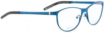 Bellinger SANDLAU-6-9366 Glasses in Black