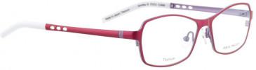 Bellinger SANDLAU-8-6668 Glasses in Pink Pearl