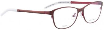 Bellinger SANDLAU-9-6366 Glasses in Purple Pearl