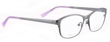 Bellinger SHINYMATT-2-7800 Glasses in Grey