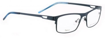 Bellinger VIKING-1-4000 Glasses in Shiny Dark Blue