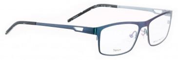 Bellinger VIKING-1-4198 Glasses in Metallic Blue