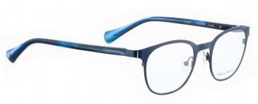 Bellinger CHASER-4000 Glasses in Shiny Blue