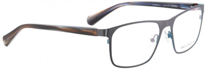 Bellinger DEXTER-3-7245 Glasses in Grey