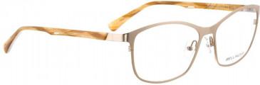 Bellinger EAGLE-9700 Glasses in Matt Gold