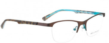 Bellinger ERMIS-2849 Glasses in Brown/Turquoise