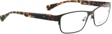 Bellinger GENTS-1-2800 Glasses in Brown