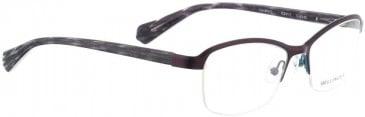 Bellinger LEVELS-1-6145 Glasses in Purple