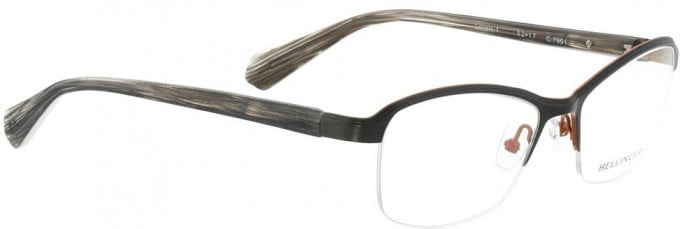 Bellinger LEVELS-1-7951 Glasses in Grey
