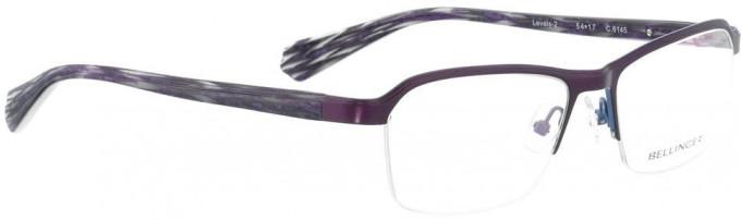 Bellinger LEVELS-2-6145 Glasses in Purple
