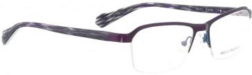 Bellinger LEVELS-2-9098 Glasses in Black