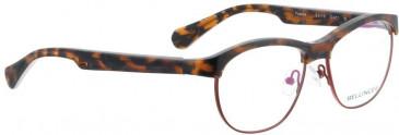 Bellinger PAMELA-116 Glasses in Red Pattern