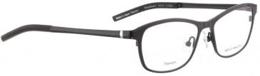 Bellinger SHINYSAND-3-9001 Glasses in Black