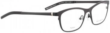 Bellinger SHINYSAND-4-9001 Glasses in Black