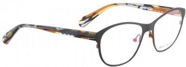 Bellinger SUEELLEN-2848 Glasses in Brown
