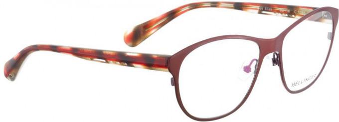 Bellinger SUEELLEN-1068 Glasses in Red