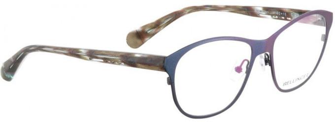 Bellinger SUEELLEN-4100 Glasses in Blue Metallic