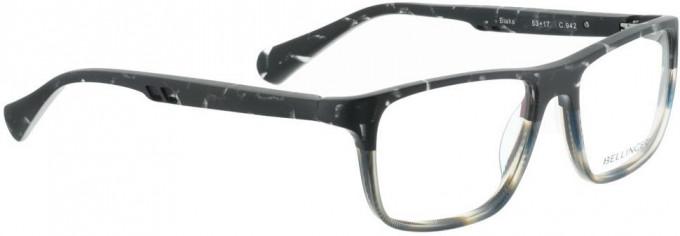 Bellinger BLAKE-942 Glasses in Grey/Brown/Blue