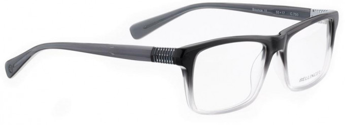 Bellinger BOUNCE-11-750 Glasses in Black Gradient