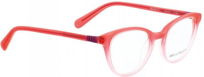 Bellinger BOUNCE-13-667 Glasses in Matt Gradient