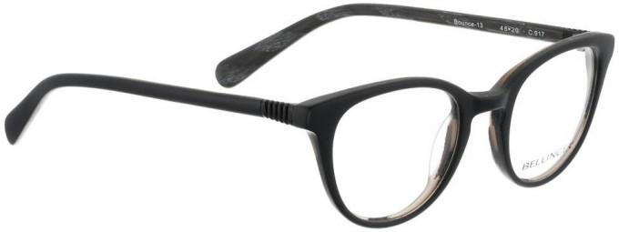 Bellinger BOUNCE-13-917 Glasses in Black Matt