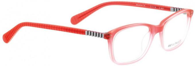 Bellinger BOUNCE-14-667 Glasses in Matt Gradient