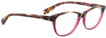 Bellinger BOUNCE-16-697 Glasses in Purple Pattern