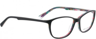 Bellinger COMFY-984 Glasses in Matt Black/Multi Color