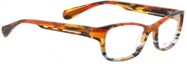 Bellinger DRACO-1-903 Glasses in Black