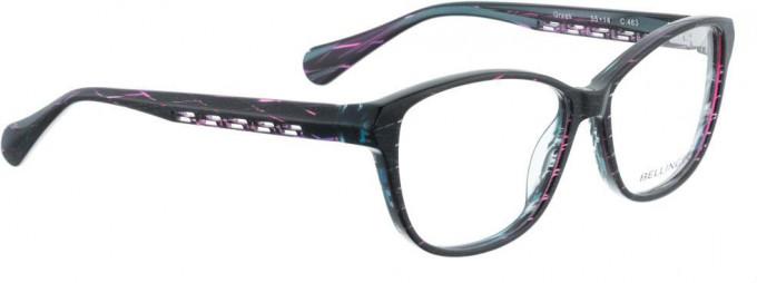 Bellinger GREEK-463 Glasses in Blue Grey Combination