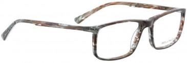 Bellinger LEAN-970 Glasses in Black