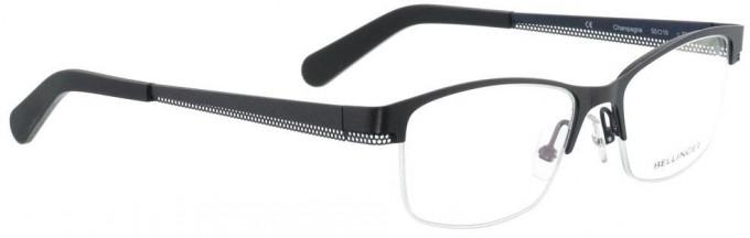Bellinger CHAMPAGNE-7941 Glasses in Dark Grey