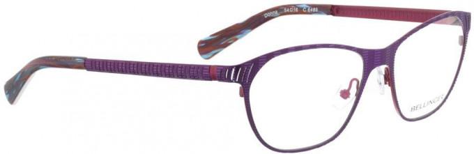 Bellinger DONNA-6469 Glasses in Purple