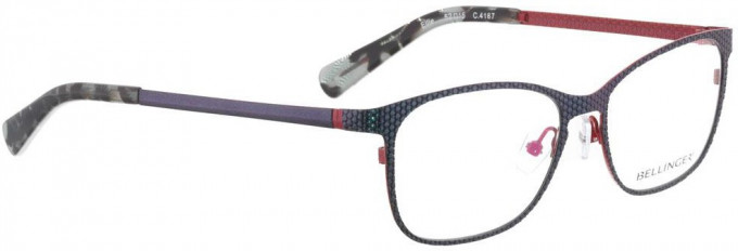 Bellinger ELLIE-4167 Glasses in Blue