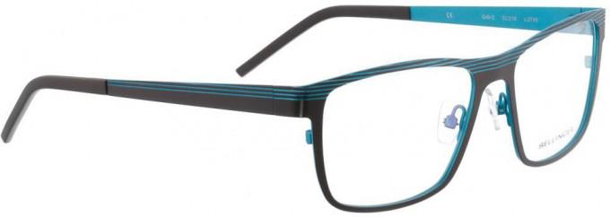Bellinger GRILL-2-2748 Glasses in Brown