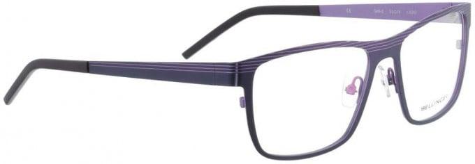 Bellinger GRILL-2-6260 Glasses in Purple