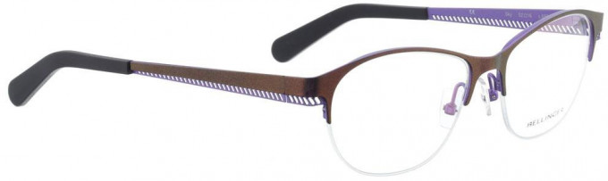 Bellinger SKY-6560 Glasses in Metallic Purple