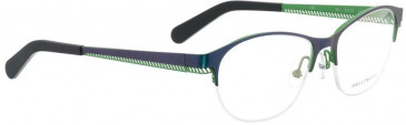 Bellinger SKY-4137 Glasses in Metallic Blue