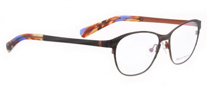 Bellinger STELLA-1-6550 Glasses in Aubergine
