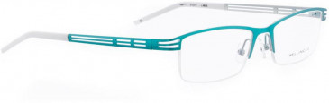 Bellinger TWIN-1-4898 Glasses in Turquoise