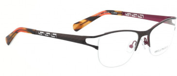 Bellinger ZEUS-2869 Glasses in Brown/Purple