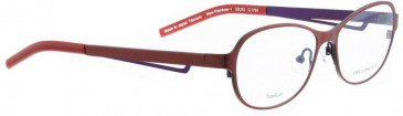 Bellinger NEW RAINBOW-1-4538 Glasses in Dark Blue